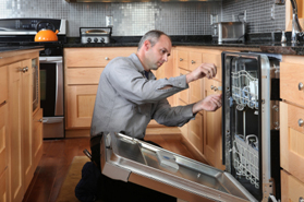 We fix whiteware and appliances at your home